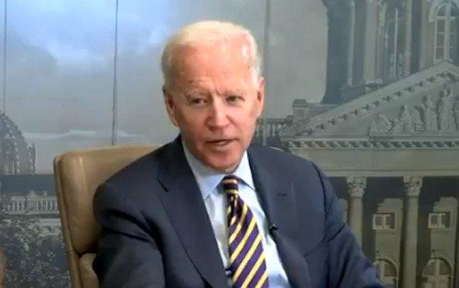 FLASHBACK: Joe Biden Reportedly Likened Tea Partiers To Terrorists In 2011