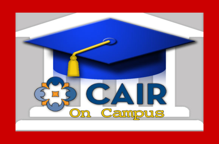 CAIR Sues to Muzzle Arizona College Professor