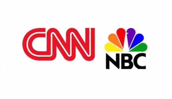 CNN and Now NBC Are Colluding with Tech Giants to Cut Out Conservative Competition — Could Force an Anti-Trust Investigation