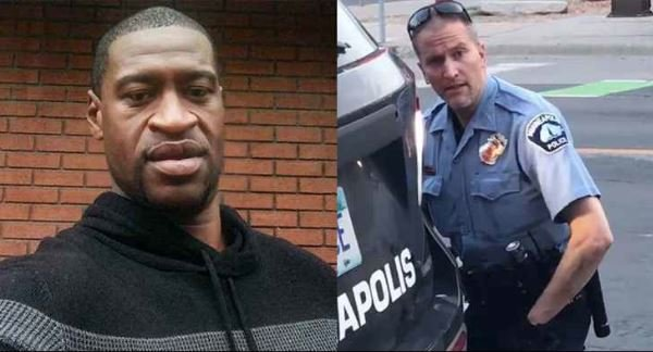 """STUNNING DEVELOPMENT: George Floyd and Officer Derek Chauvin """"Bumped Heads"""" at Nightclub Where They Both Worked – """"Killing Might Be Personal"""""""