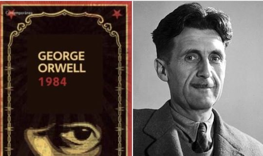 """71 Years Ago Today Orwell Published """"1984"""" – But Even Orwell Could Never Have Predicted Modern Day Democrats"""