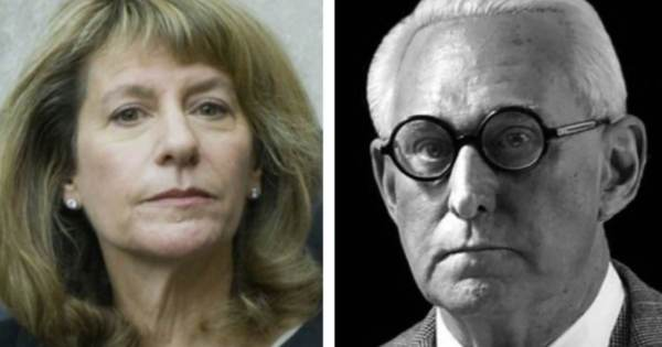 Roger Stone Discusses Current Dilemma with Lou Dobbs – Corrupt Judge Amy Berman Jackson Will Decide Whether He Goes to Prison Now or Not