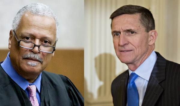 "US DOJ Claps Back at Rogue and Corrupt Judge Emmet Sullivan: ""We're the Prosecutors Here, Not You!"" (VIDEO)"
