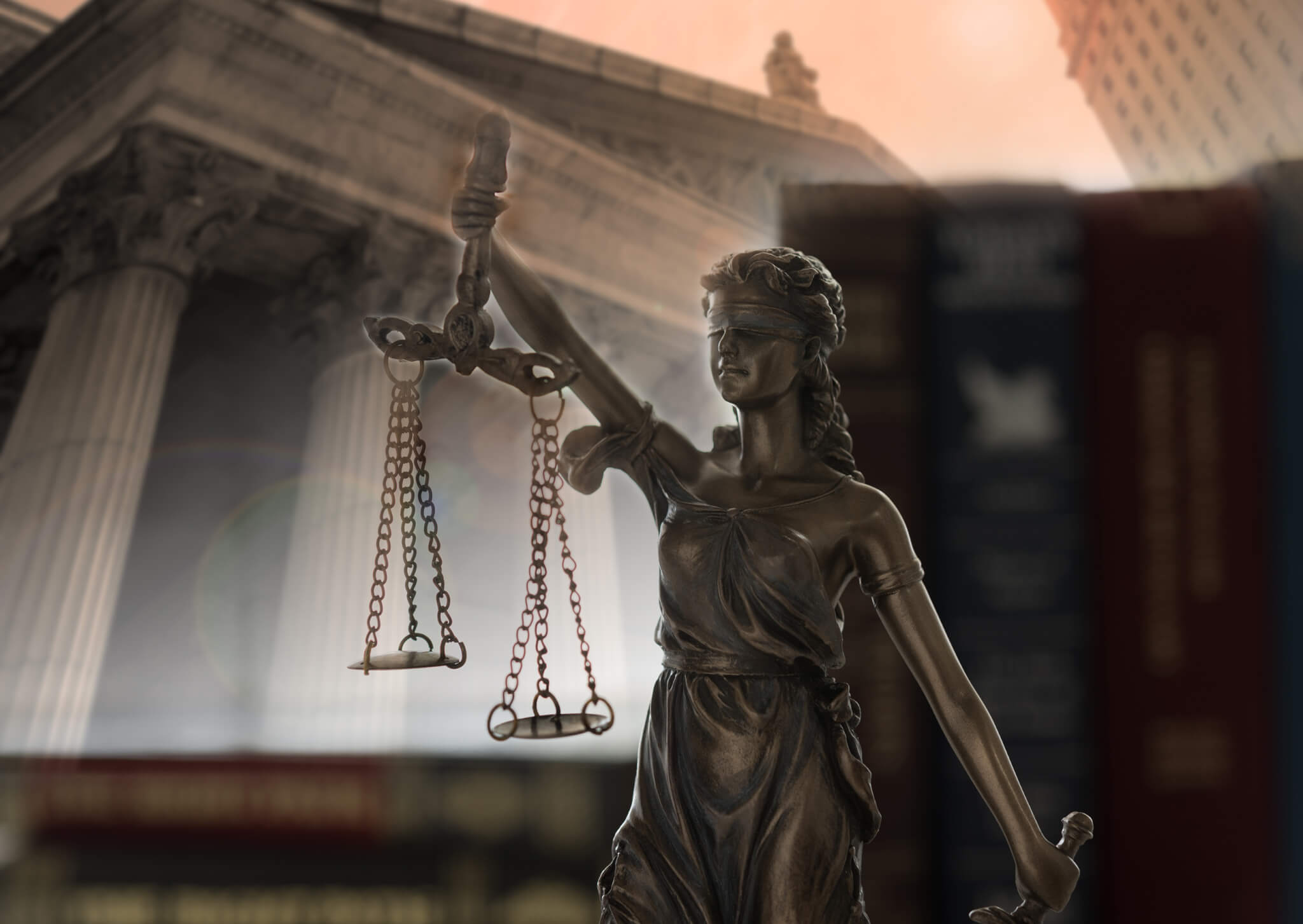 Attorneys Fight for Constitutional Rights Against Tyranny