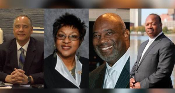 Federal Agents Charge Four Democrat Toledo City Council Members in Bribery Investigation
