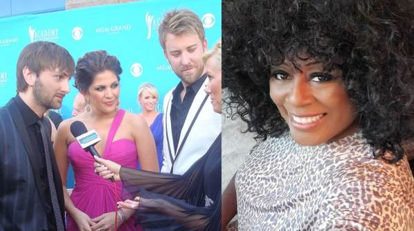 The Former Lady Antebellum Music Group Is Now Suing Black Soul Singer 'Lady A' Over Name Change