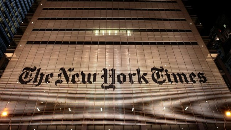 REPORT: The Family That Owns The Far Left New York Times Owned Slaves
