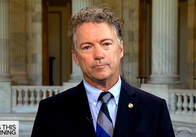 Senator Rand Paul Slams Dr. Fauci, Says America Should Send Kids Back To School (VIDEO)