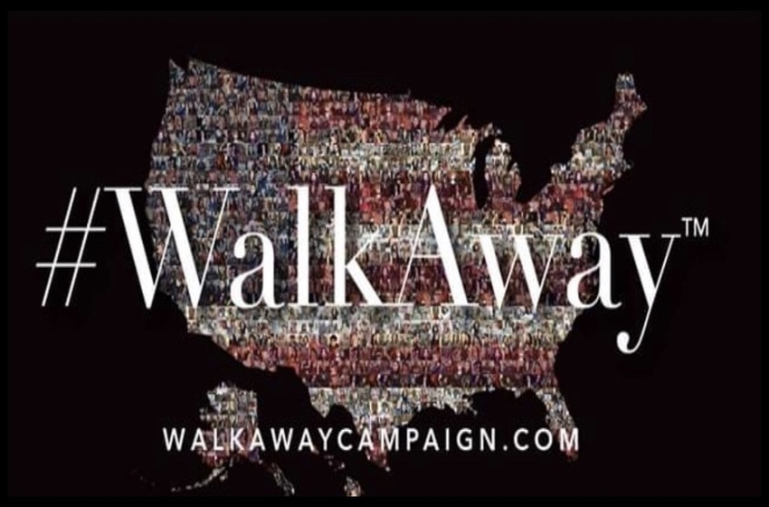 #WalkAway Foundation is pushing back on the Radical Left