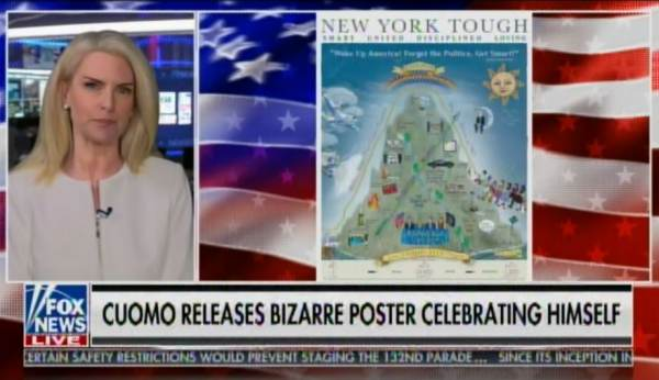 """It's Not Funny. It's Tone Deaf. And It Makes My Heart Hurt"" –  Janice Dean GOES OFF on Governor Cuomo's Crowing over Coronavirus (Video)"