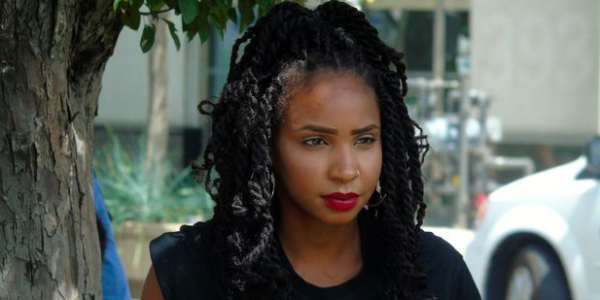 Black Lives Matter Leader Toronto Believes White People are Subhuman, Calls Them 'Genetic Defects' – Begs 'Allah' to Help Her 'Not Kill White Folks'
