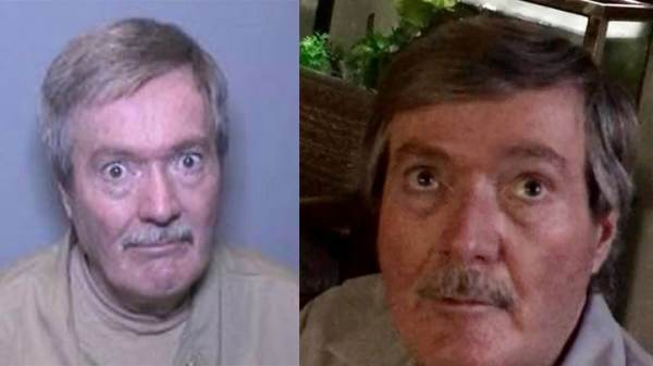 """""""Rape, Torture, Kill"""" Sex Offender Released From CA Mental Hospital Relocates to OC City After Getting Chased Out of Multiple Cities by Angry Residents"""