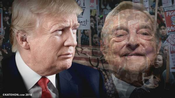 BREAKING EXCLUSIVE: The Primary Sub-Source for Steele Dossier Identified – Igor Danchenko – a Soros Connected Associate of Lying Schiff Star Witness Fiona Hill