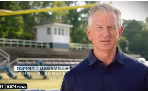 GREAT NEWS! Tommy Tuberville Defeats Former AG Jeff Sessions in Alabama Senate Primary Race … 63% to 37%!!