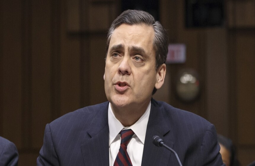 Turley: Toobin and Romney 'wrong' to call Roger Stone commutation historic