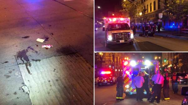 BREAKING: Security Guard Shot in Chicago as Mass Looting and Mayhem Overwhelms Police