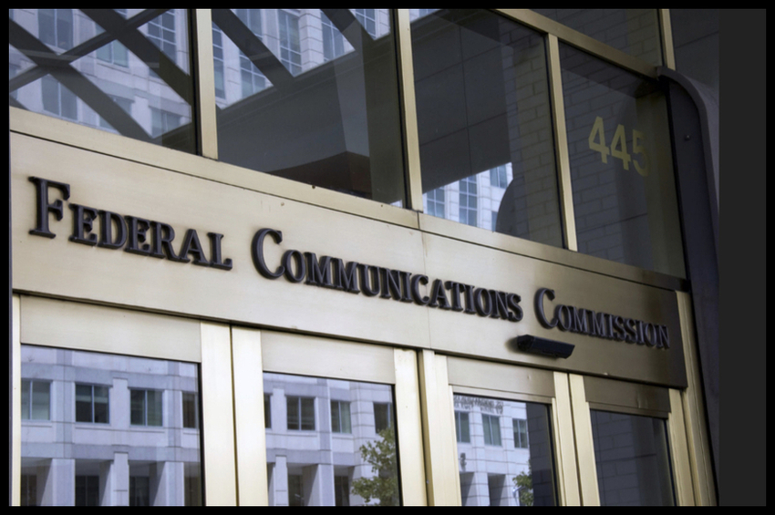 Federal Communications Commission Request for Rule Making – 3157