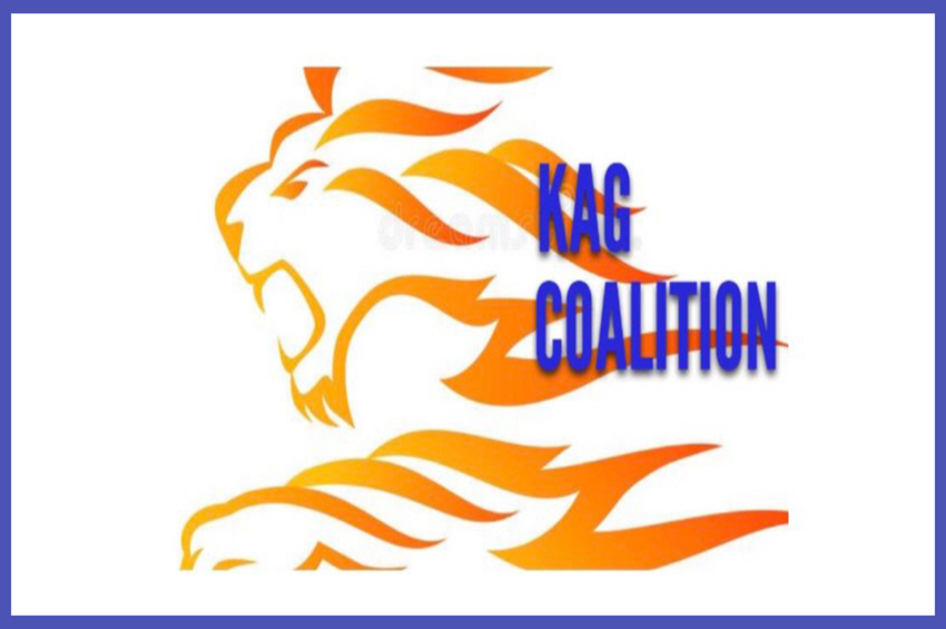 MAGA Drag the Interstate has joined the KAG Coalition!