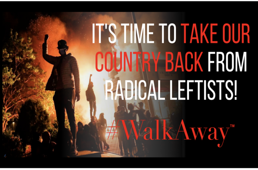 #WalkAway – Exciting Events this weekend!
