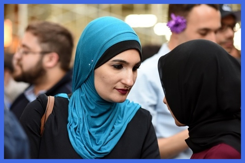 Linda Sarsour Row Deepens: Islamic, Arab Groups Want Biden to Apologize