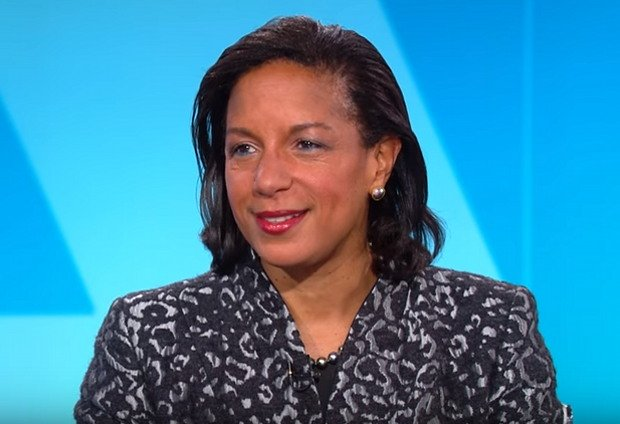 Susan Rice Sells Large Amount Of Stock, Fueling Speculation That She Will Be Picked As Biden's VP