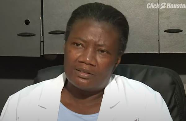 """I'm Not Going to Be Silenced!"" – Houston Doctor Stella Immanuel Doubles Down – When Was the Last Time Fauci Saw a Patient? (VIDEO)"