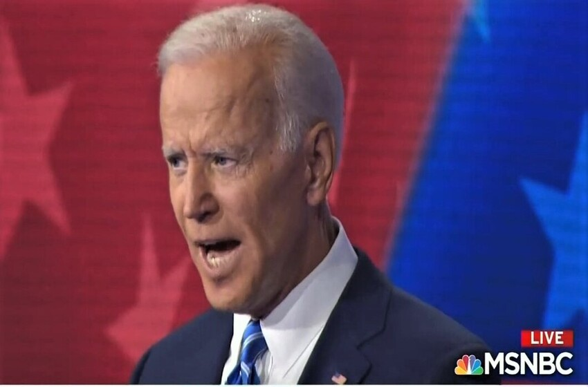 Biden Backers Terrified of Debates