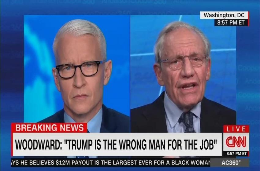 Column: The Hit-Job Parade of Anti-Trump Authors