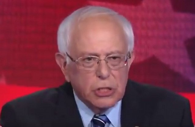 REPORT: Bernie Sanders Privately Expressing Concerns About Joe Biden's Campaign