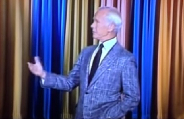 FLASHBACK: Joe Biden Has Been Around For So Long, Johnny Carson Once Made Fun Of His Lies (VIDEO)