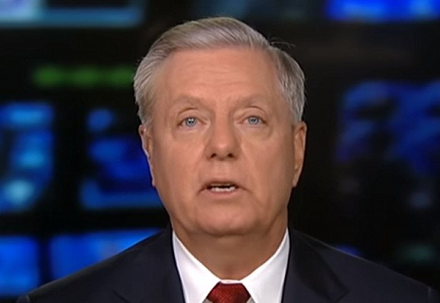 Lindsey Graham Says Republicans Have The Votes To Replace Ruth Bader Ginsburg Before The Election (VIDEO)