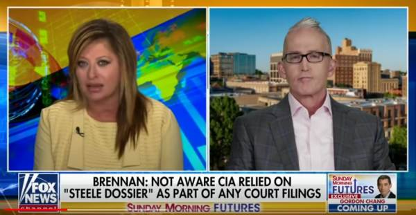 """Former US Representative Trey Gowdy Says He's """"Assuming that the Clinesmith Indictment Will Be the Only"""" Indictment in the Durham Investigation"""
