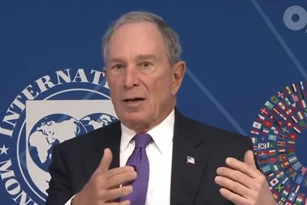 Michael Bloomberg Raises Millions of Dollars to Help Pay Fines for 32,000 Felons in Florida So They Can Vote
