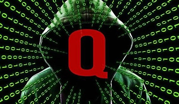 QAnon Webmaster Doxxed This Week Was First Identified By The Gateway Pundit Contributor in June