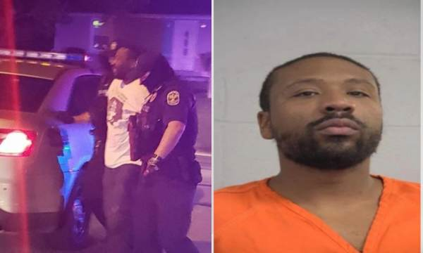Black Lives Matter Activist Wearing 'Justice for Beonna Taylor' Shirt Walked into a Louisville Bar and Murdered Three People
