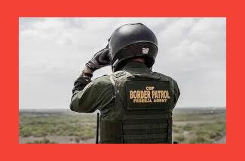 Border Patrol Intercepts Large Fentanyl Load at Checkpoint