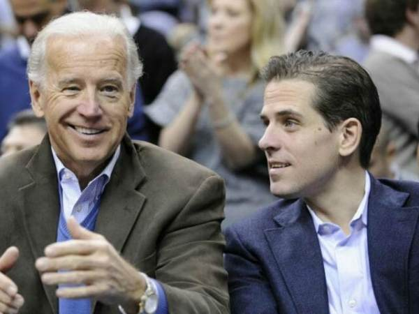 Larry C. Johnson: Joe Biden – The Art of the Steal and China Deal