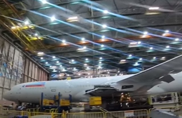 Left Wing Governor Of Washington State Freaks Out As Boeing Moves Production To South Carolina