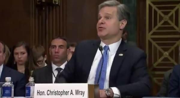 GOP Senator Ron Johnson Asks DOJ IG Horowitz to Open Investigation Into FBI's Handling of Hunter Biden's Laptop
