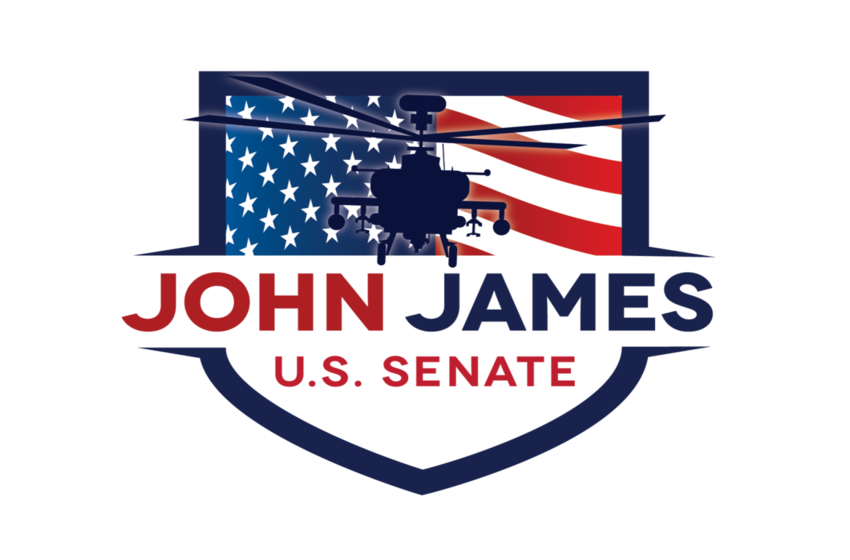 BREAKING: DETROIT NEWS ENDORSES JOHN JAMES