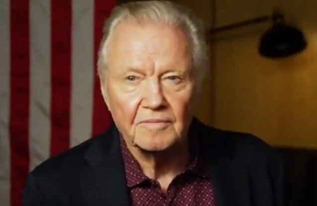Conservative Actor Jon Voight Gets Serious In New Election Message: 'Biden Is Evil' (VIDEO)