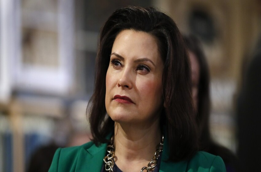 Michigan Supreme Court strikes down Gretchen Whitmer's coronavirus orders