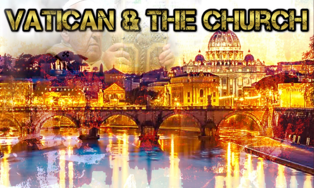 Secrets and Scandals of the Vatican