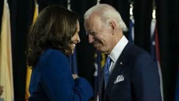 BREAKING: Joe Biden and Kamala Harris Claim They Are Receiving National Security Briefing Tomorrow