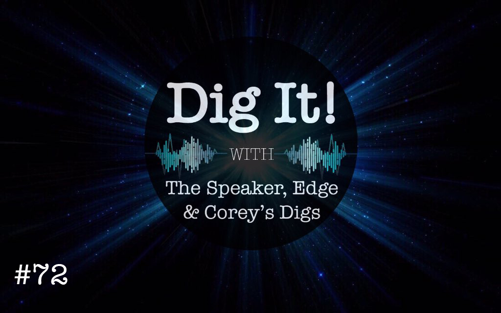 Dig It! Podcast: Elections, Covid & The Great Reset