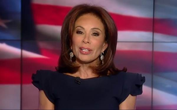 Newsmax: Jeanine Pirro's Show Was Cancelled Tonight on FOX News After They Found Out She Was Going to Report on Election Fraud (VIDEO)