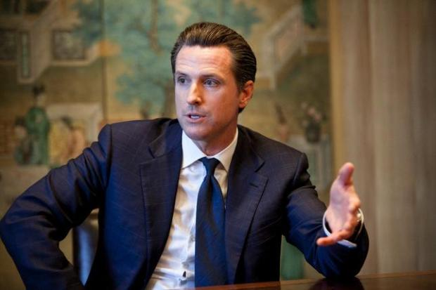 Big Money Is Now Being Poured Into The Effort To Recall California Governor Gavin Newsom