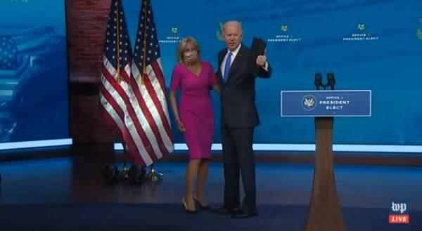 Joe Biden Snaps Back at Reporter Shouting Questions About Hunter Biden – Then Shuffles Away (VIDEO)