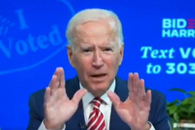 REPORT: Joe Biden Already Planning Executive Orders On Gun Control