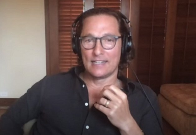 Actor Matthew McConaughey Calls Out The Left For The Awful Way They Treat Conservatives (VIDEO)